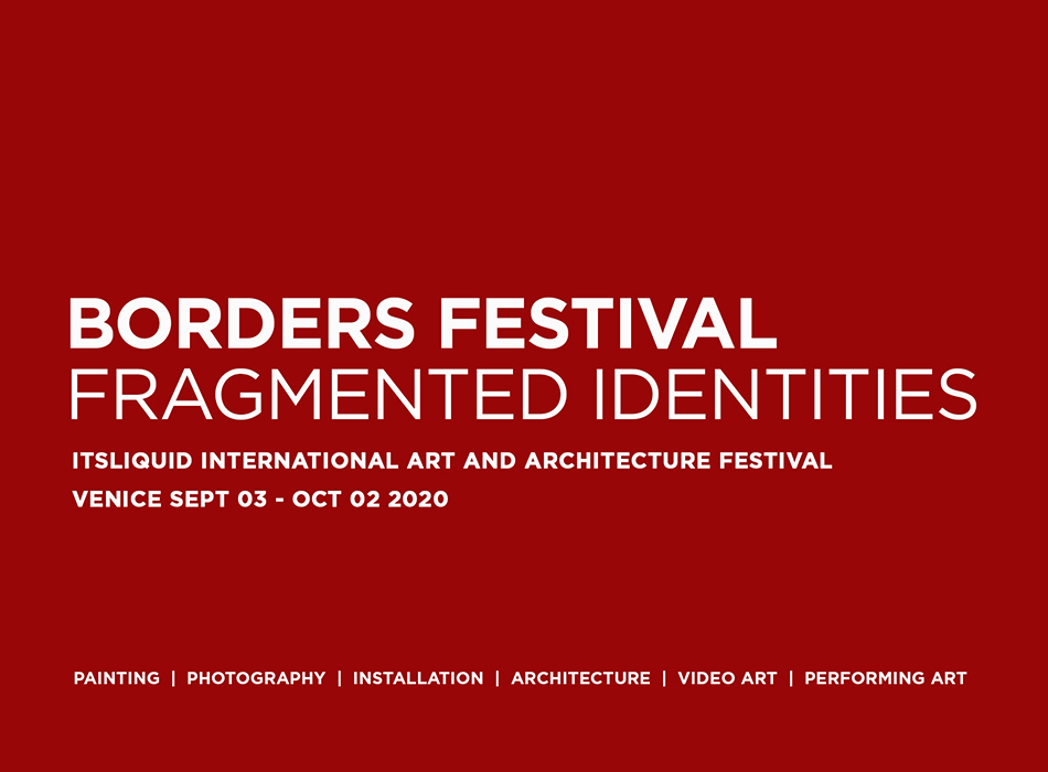 Borders Fragmented Identities001