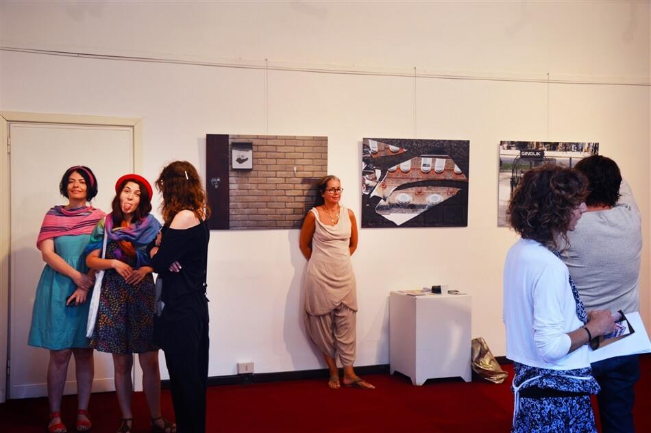 Palazzo Albrizzi Future Id007