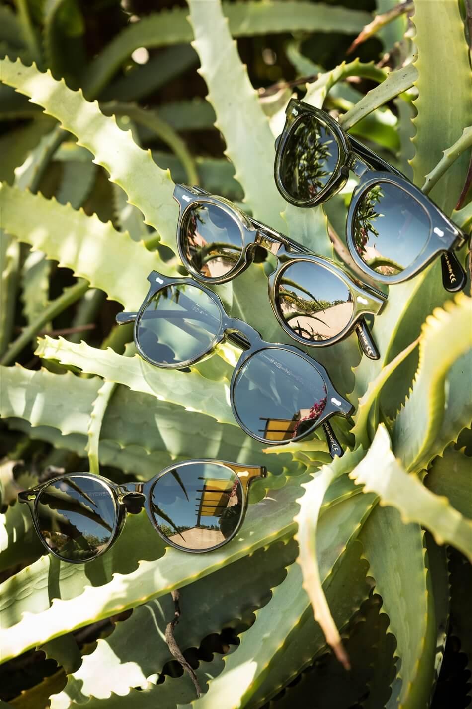 The Bespoke Dudes | Eyewear