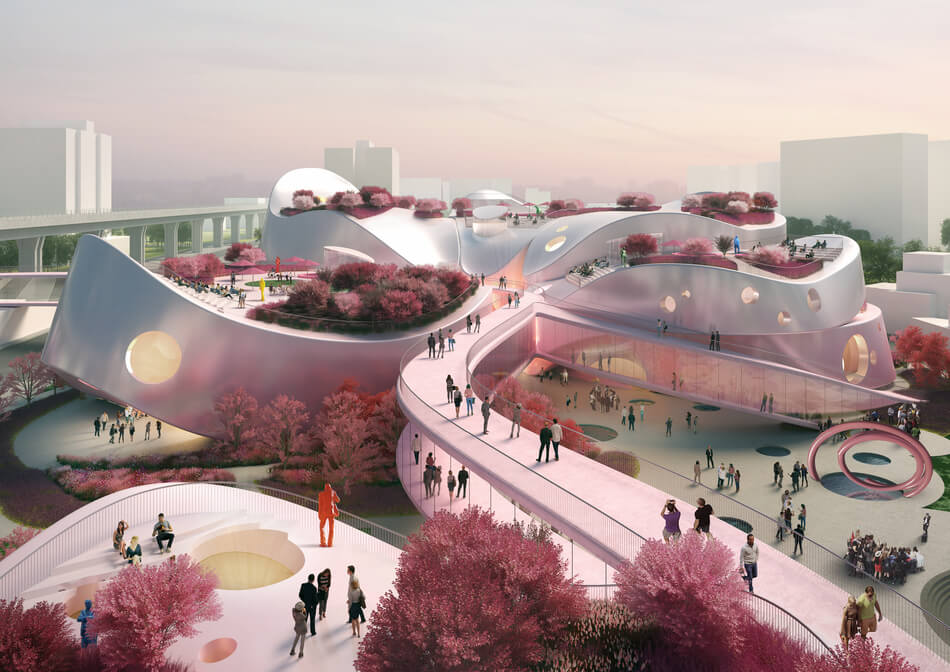 Taoyuan-Museum-of-Art_MVRDV