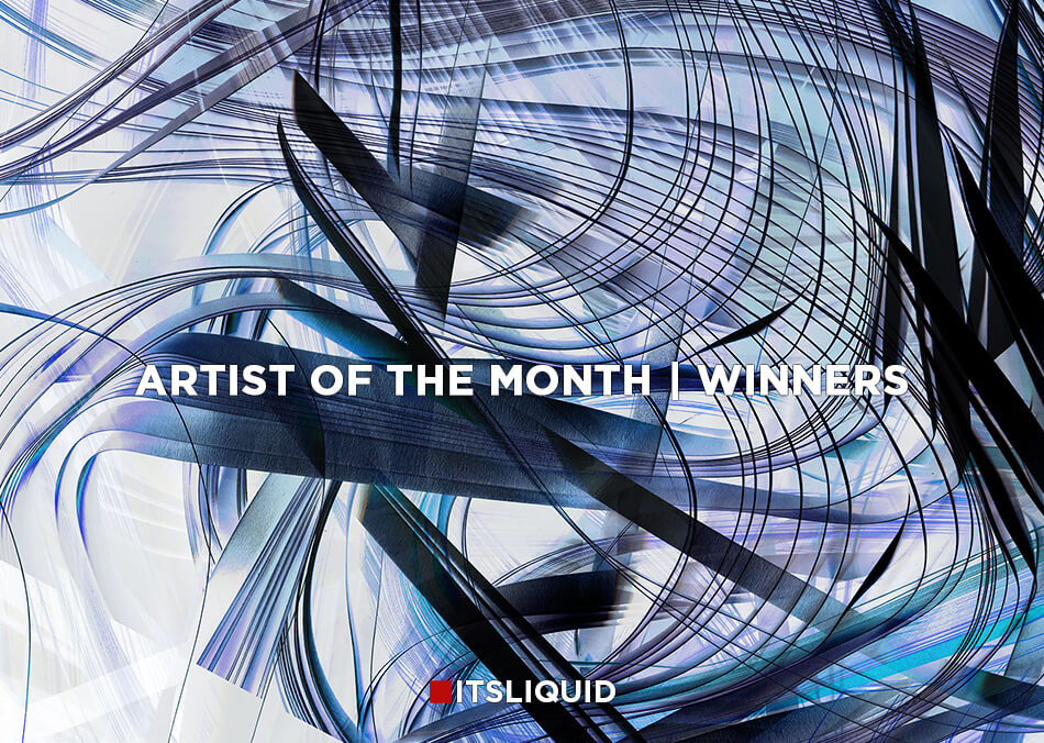 Artist Of The Month Winners August2020