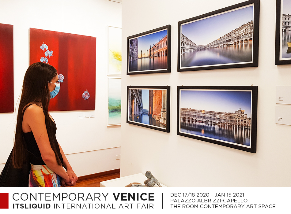 Contemporary Venice 002