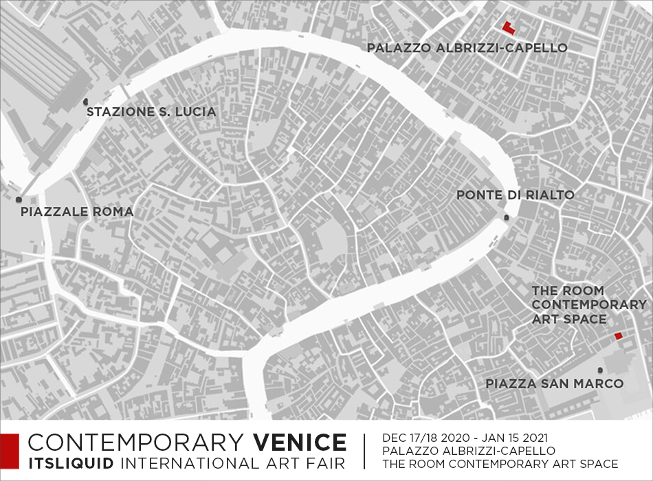 Contemporary Venice 004