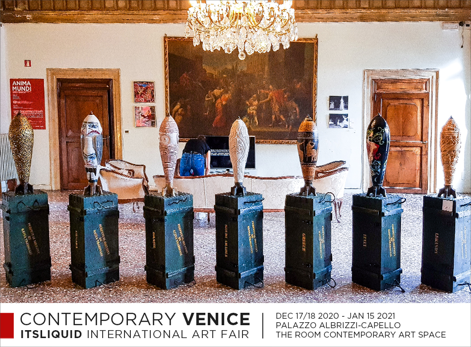 Contemporary Venice 010