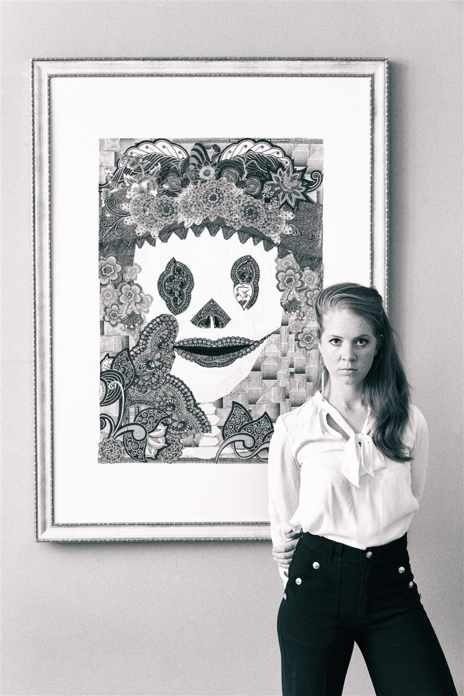 Interview: Magdalena Maatkare