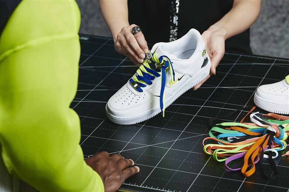 Nike House of Innovation