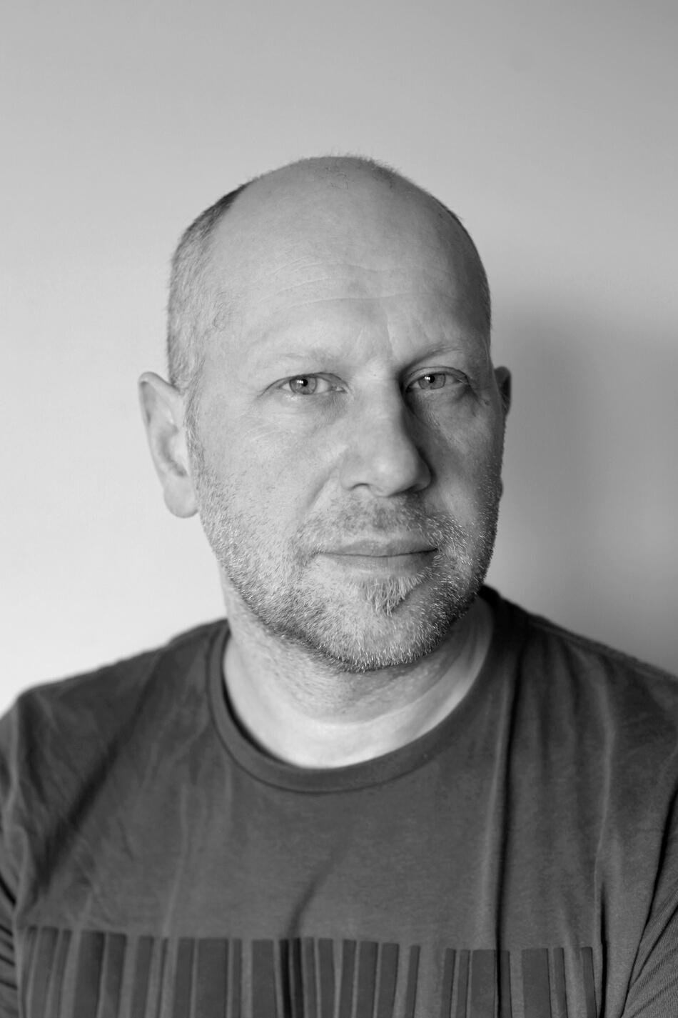 Algis Kasparavičius