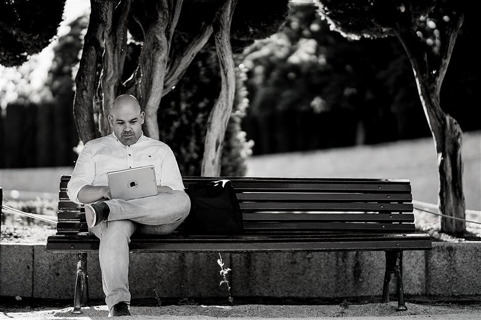 Carlos Arroba Diaz