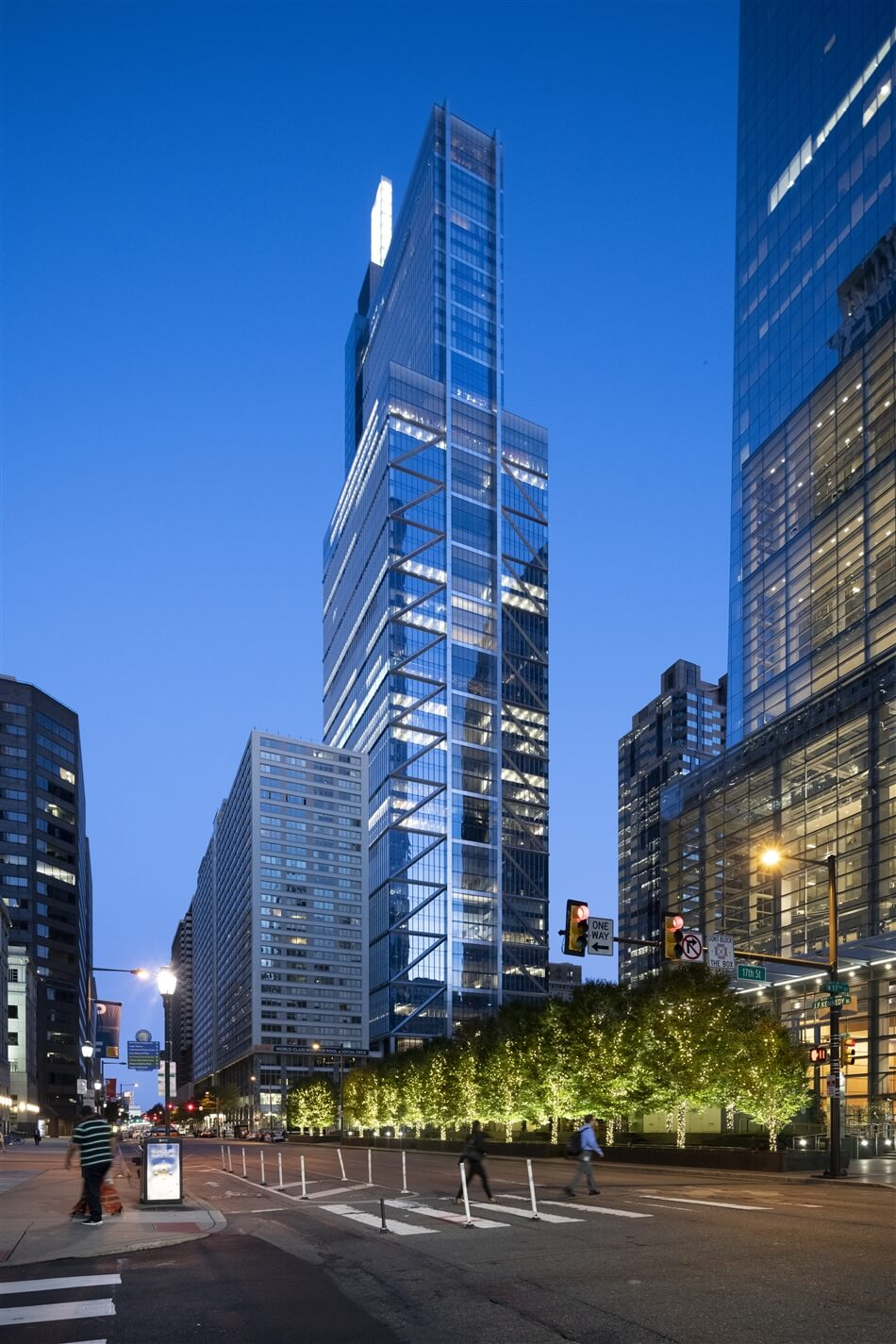 comcastcenter_fosterandpartners