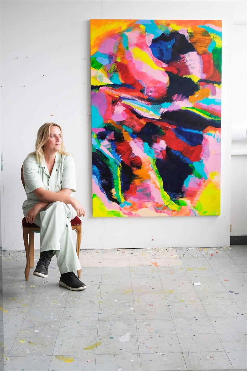Esther O'Kelly