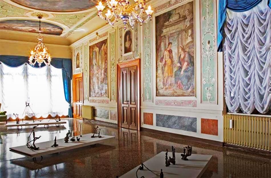 Palazzo Albrizzi Capello 001