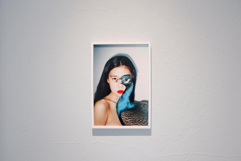 Ren Hang Photography