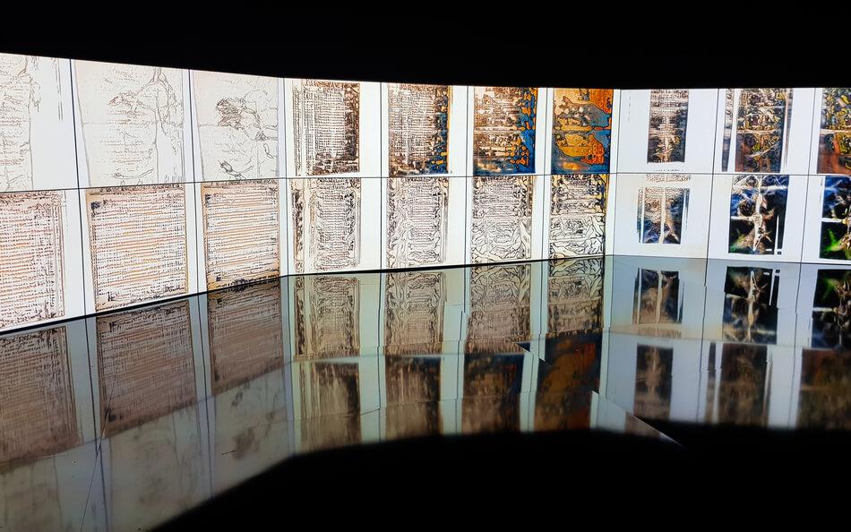 A Brief History of Computing Art
