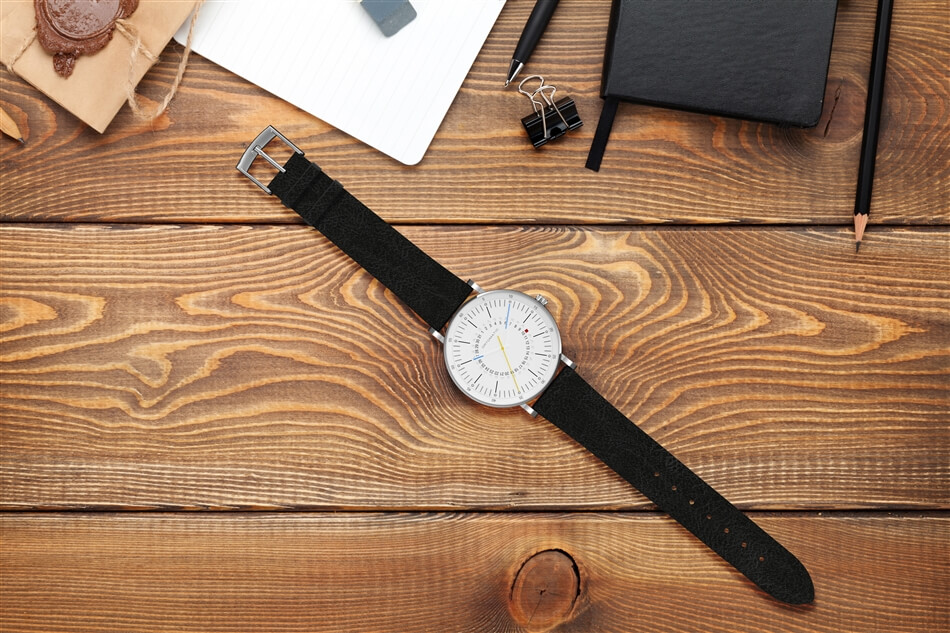Ortomatic Watches