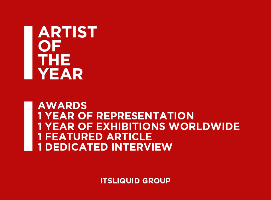 Artist Of The Year Awards