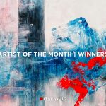 Artist Of The Month Winners Nov2020