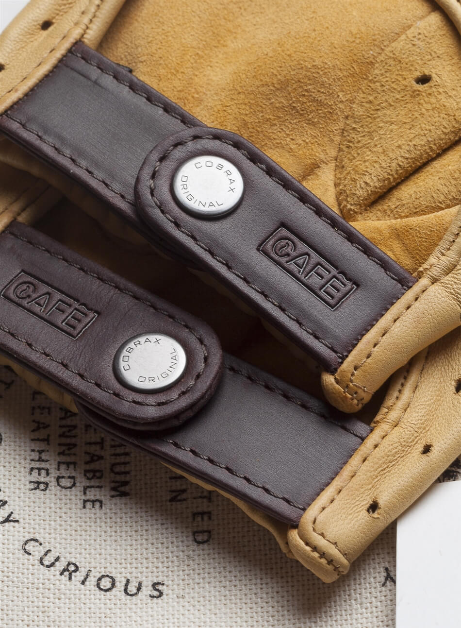 Café Leather Supply
