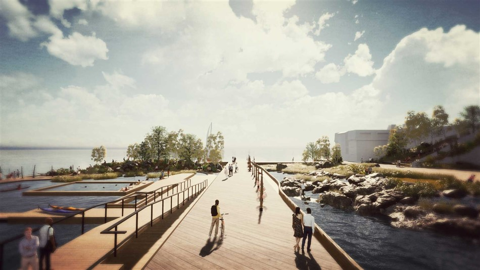 Kpmb Architects New Art Gallery 25