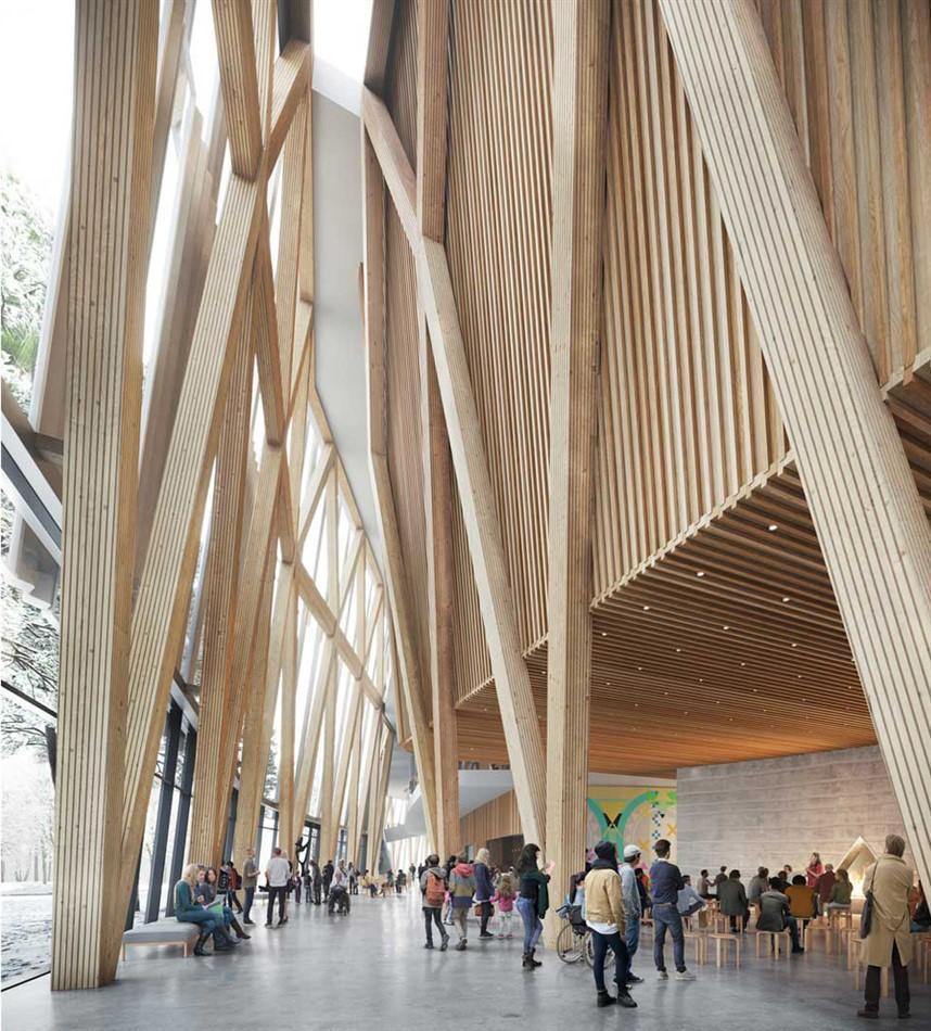 Kpmb Architects New Art Gallery 4