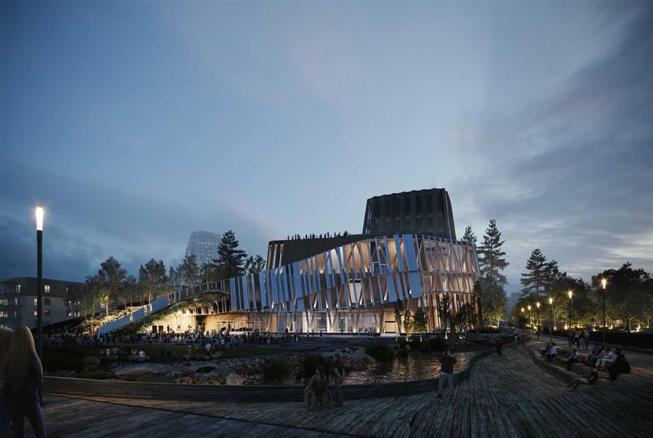 Kpmb Architects New Art Gallery 5