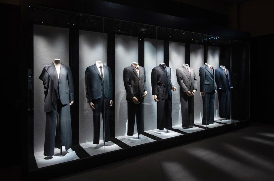 Masculinities Fashionlacemuseum Brussel 002