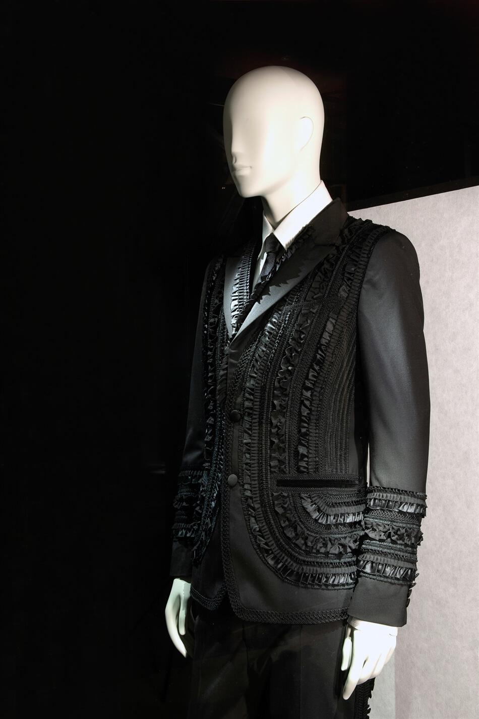Masculinities Fashionlacemuseum Brussel 009