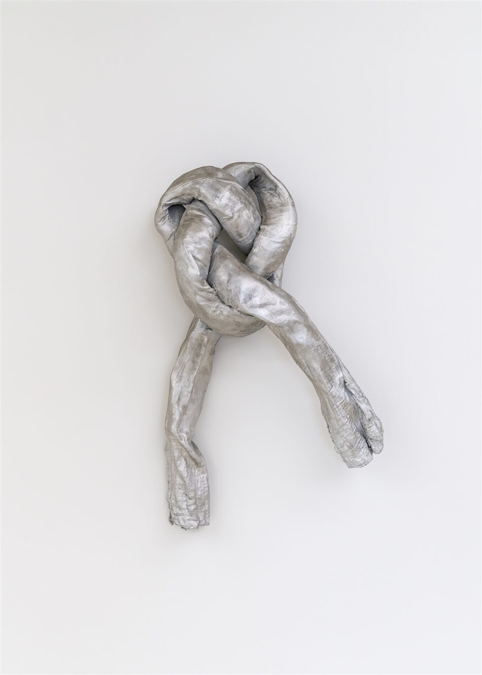 Knotted, Torn, Scattered: Sculpture after Abstract Expressionism