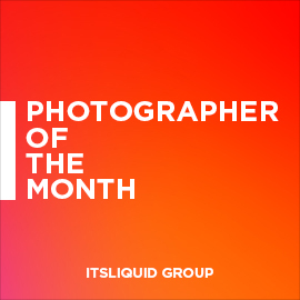 PHOTOGRAPHER OF THE MONTH