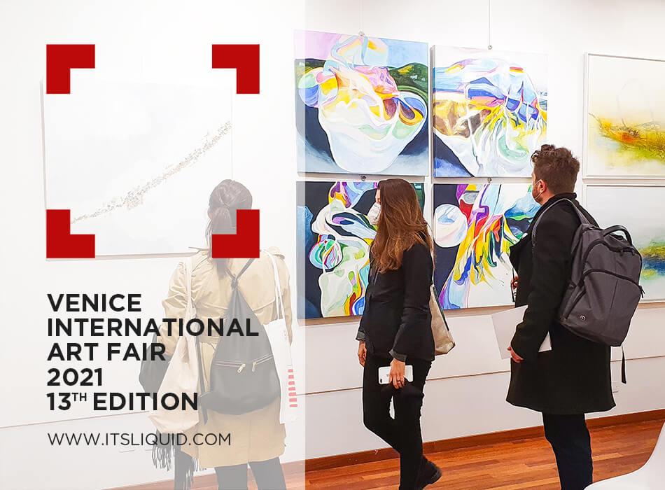 Venice Art Fair 002 2021