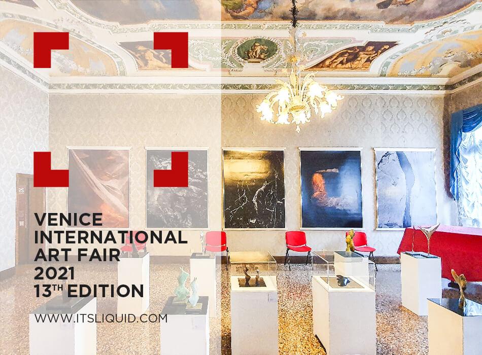 Venice Art Fair 004 2021