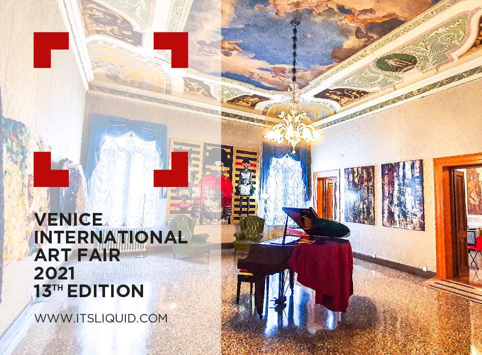 Venice Art Fair 005 2021