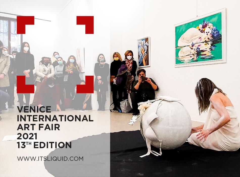 Venice Art Fair 010 2021