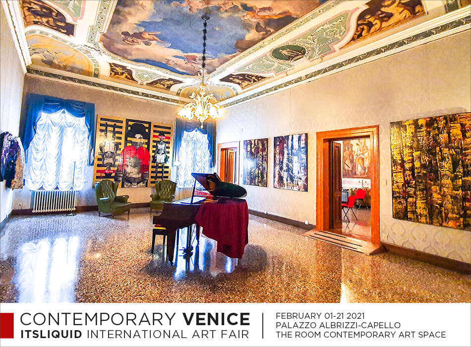 Contemporary Venice 006