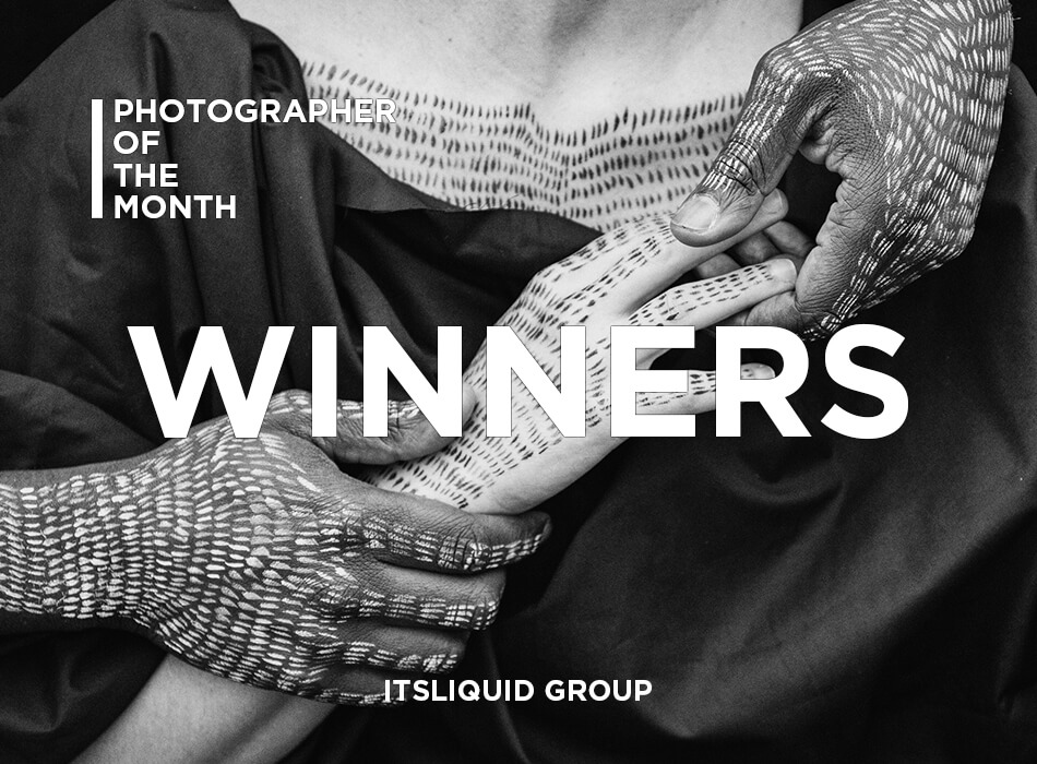 Photographer Of The Month Jan2021 Winners