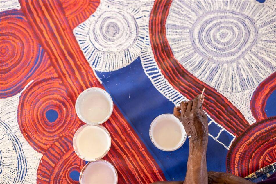 The National 2021: New Australian Art at MCA Australia