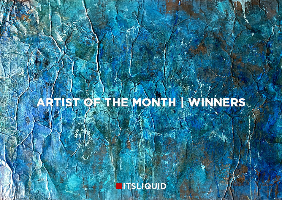 Artist Of The Month Winners Feb2021