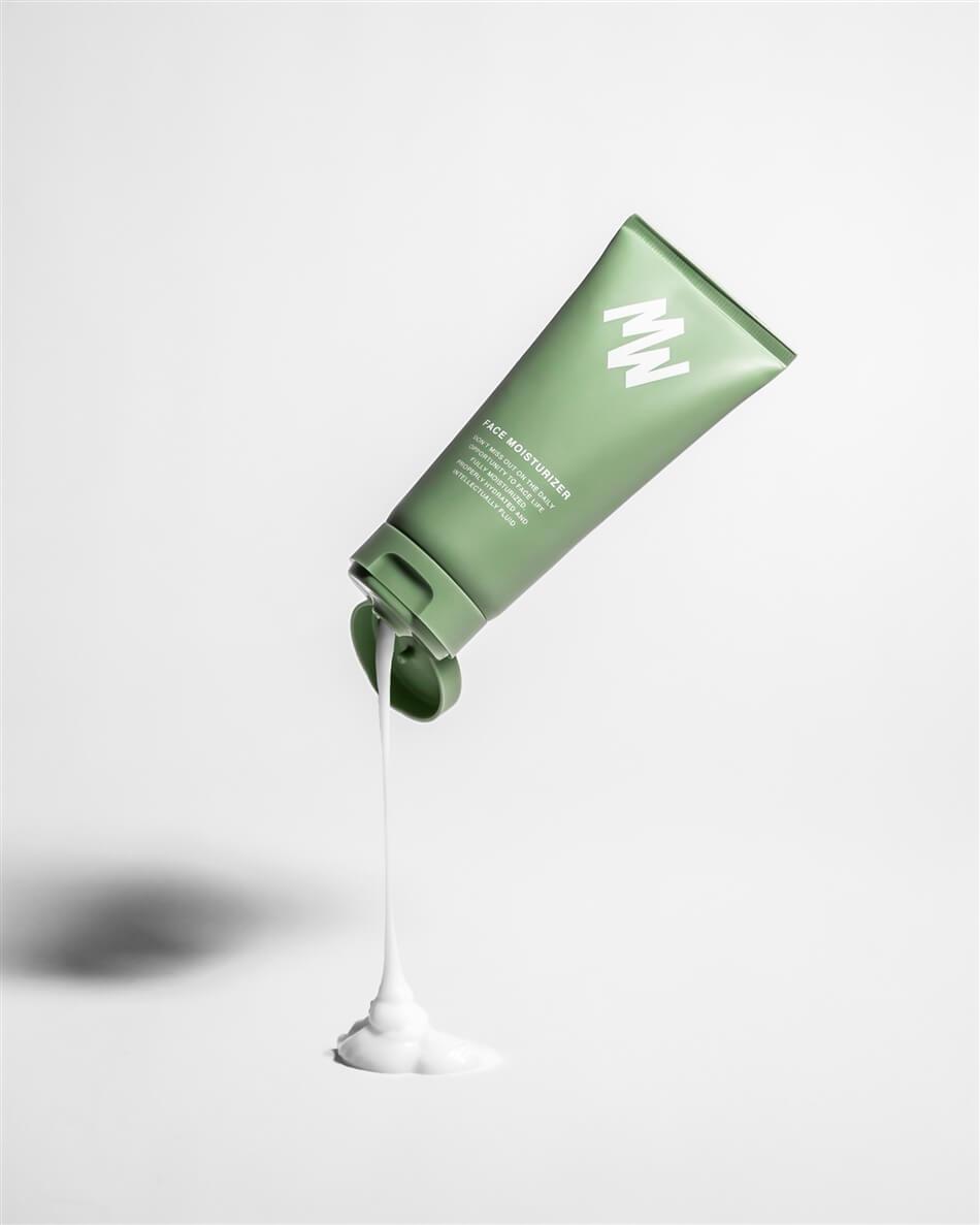 MenWith Skincare