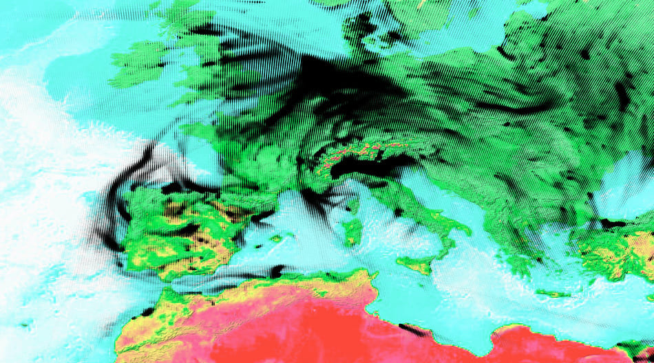 AIR/AIRA/AIRE - CATALONIA IN VENICE