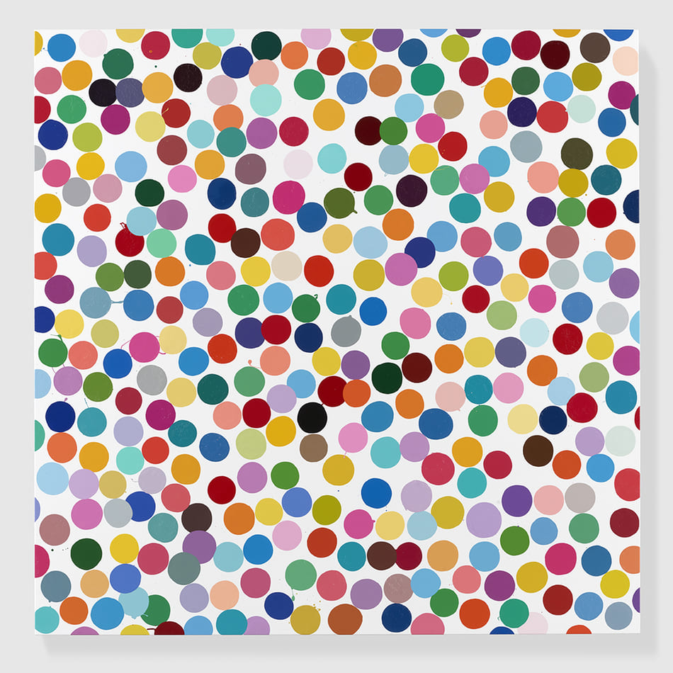 Damien Hirst: Archaeology Now