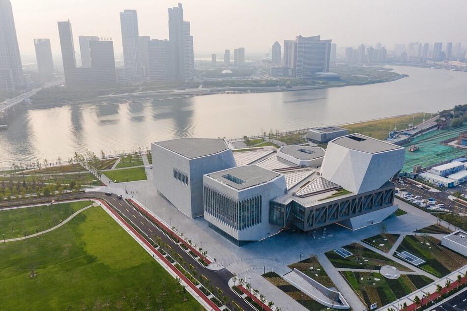 DS+R Tianjin