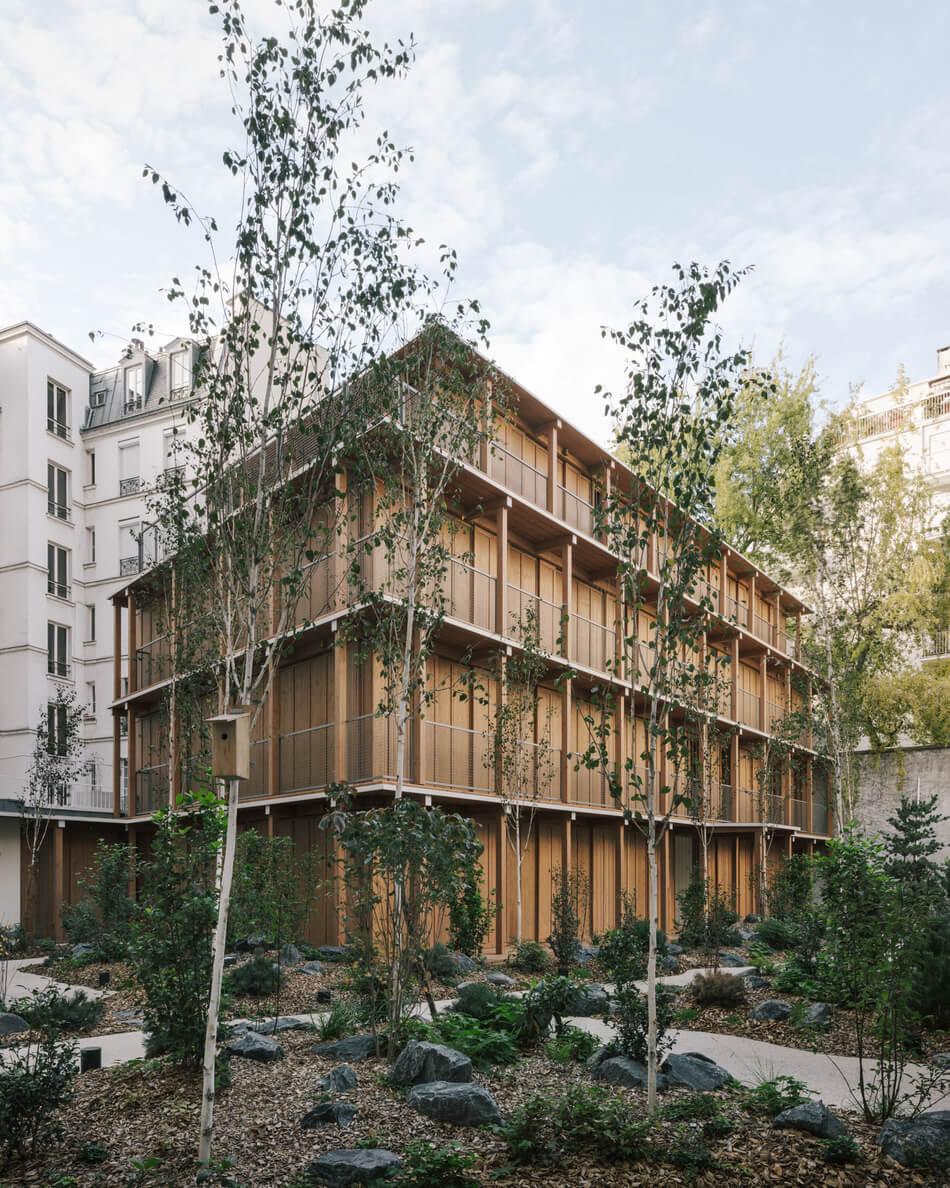Mars Architectes Paris