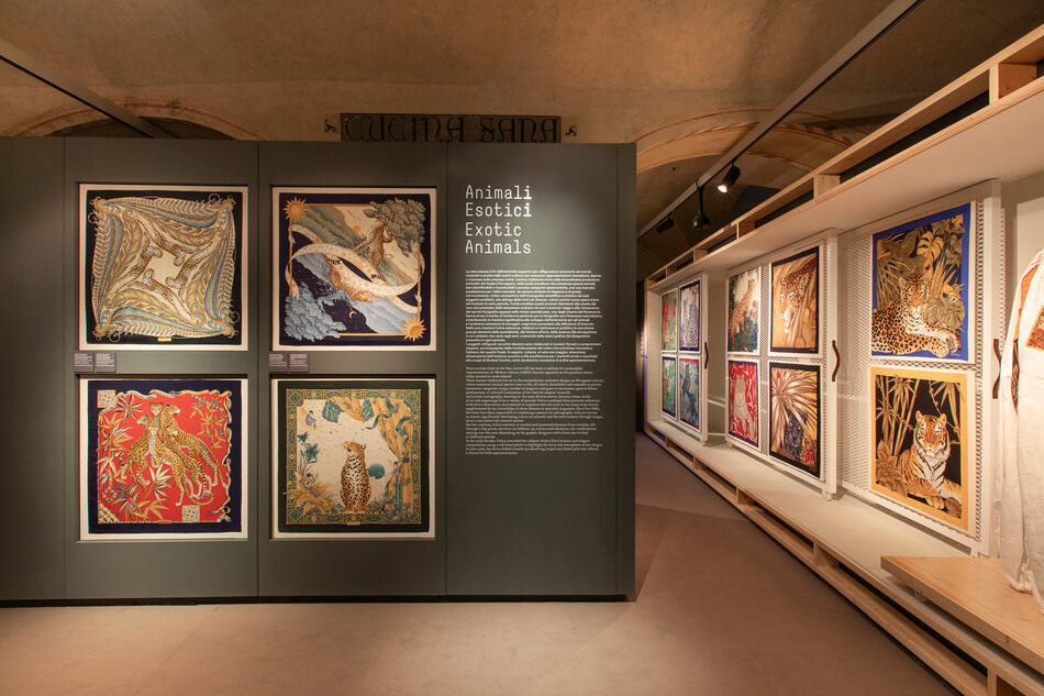 Silk Museosalvatoreferragamo 013