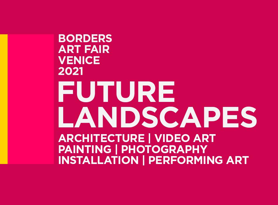 Borders 2021 Future Landscapes