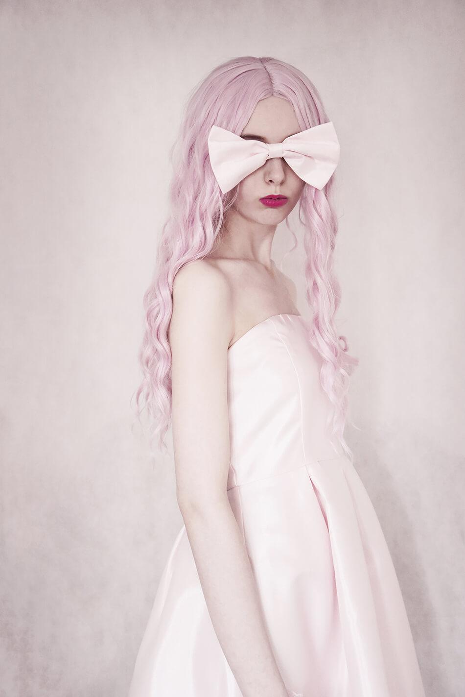 Vicky Martin Blush