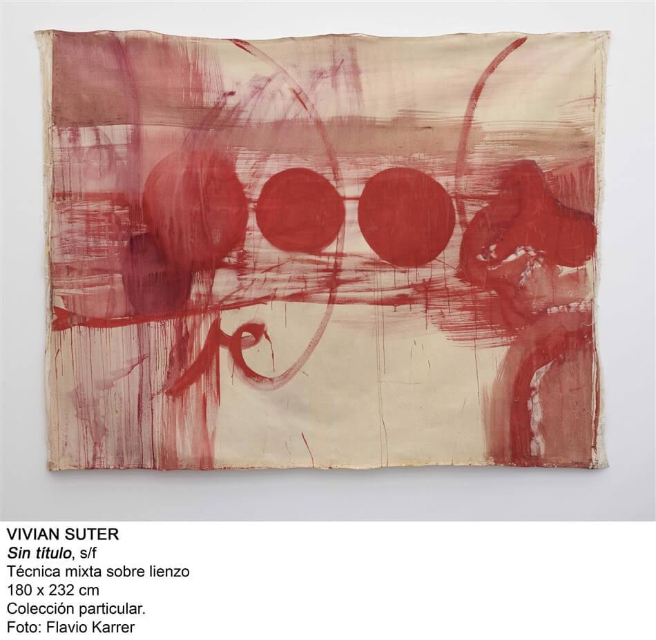 Vivian Suter Madrid 020