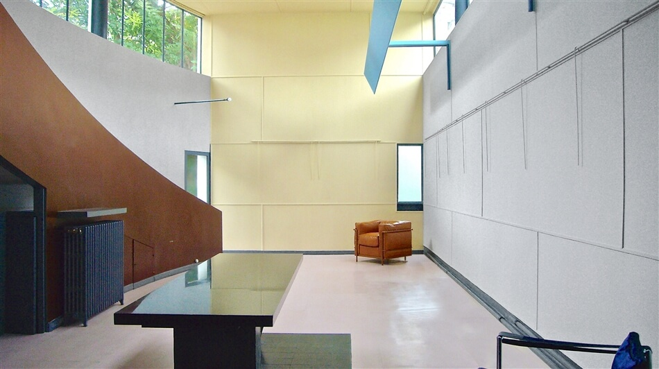 Lecorbule-corbusier-and-colorierunddiefarbe Zurich 004.jpg