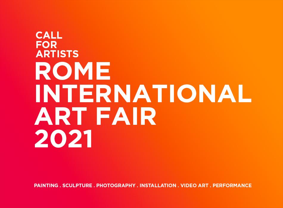 Rome Art Fair 2021 003