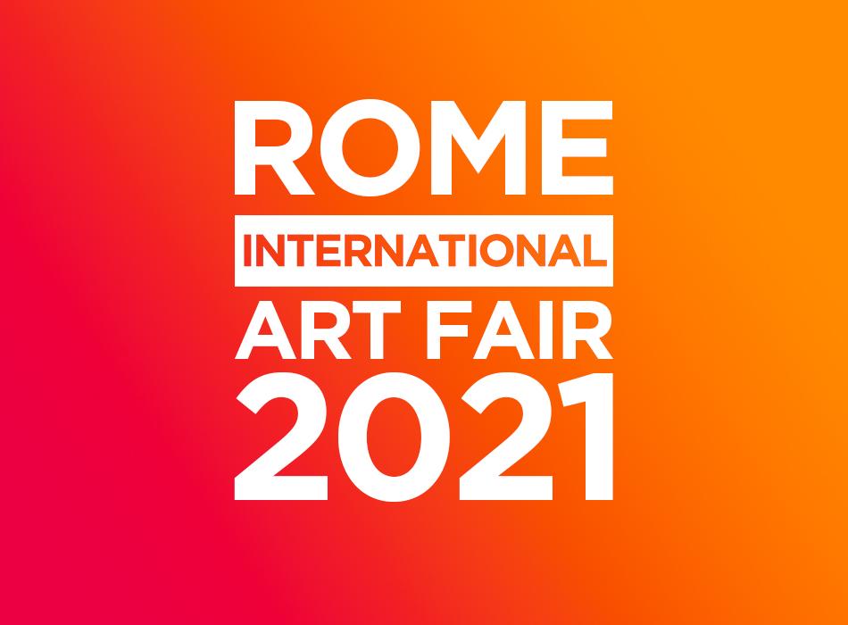 Rome Art Fair 2021