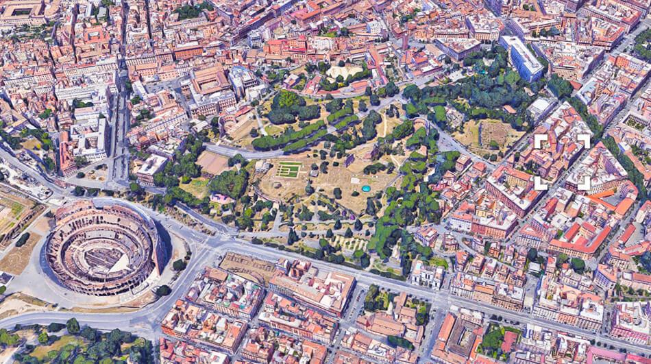 Rome Art Fair 2021maps002