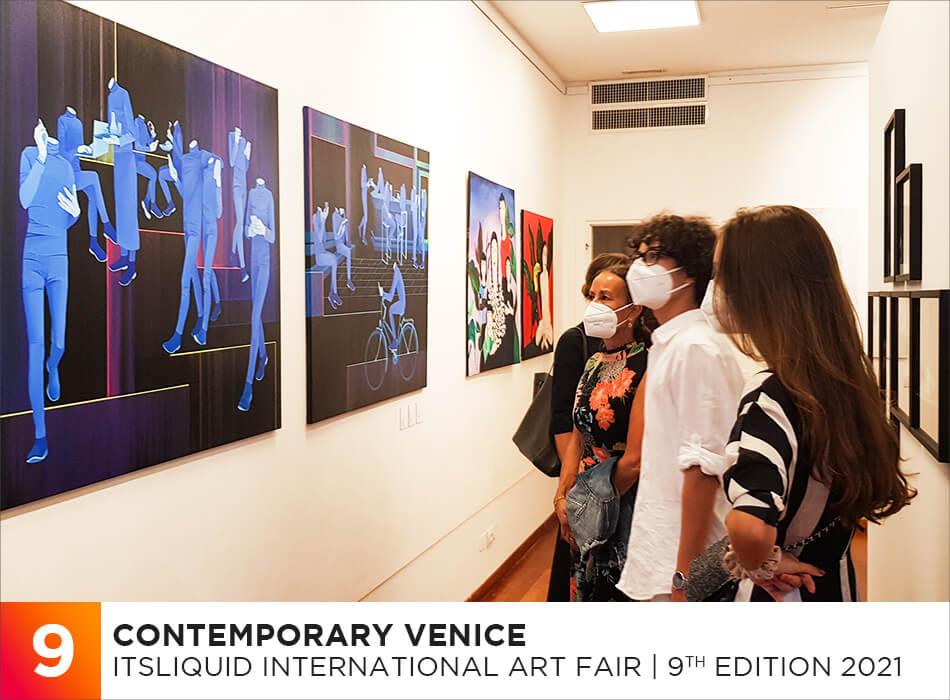 Contemporary Venice 9 009
